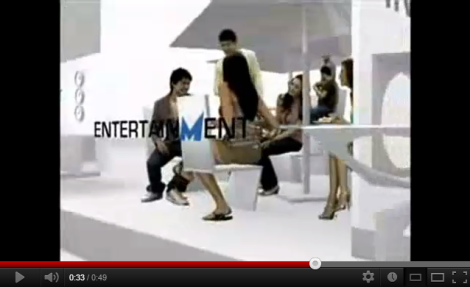 Smart TVC 2007 (The Power to Lead)